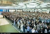 امام جمعه قشم: اقدامات اخیر قوه قضائیه سبب رضایتمندی جامعه شده است