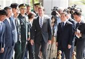 درخواست پنتاگون از کره جنوبی برای پیوستن به ائتلاف خودخوانده آمریکایی