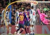 فوتبال جهان| گل مسی به لیورپول گل فصل لیگ قهرمانان شد