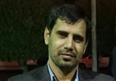 آئین بزرگداشت شهید مدافع حرم در اهواز برگزار میشود