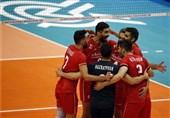 والیبال انتخابی المپیک برتری دشوار ایران مقابل کوبا در ماراتنی نفسگیر/ شاگردان کولاکوویچ به بازی برگشتند