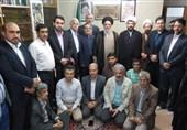 توصیه امام جمعه اصفهان به خبرنگاران؛ برای دیده شدن یک تیتر از انصاف خارج نشوید