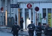 انفجار در نزدیکی ایستگاه پلیس در دانمارک