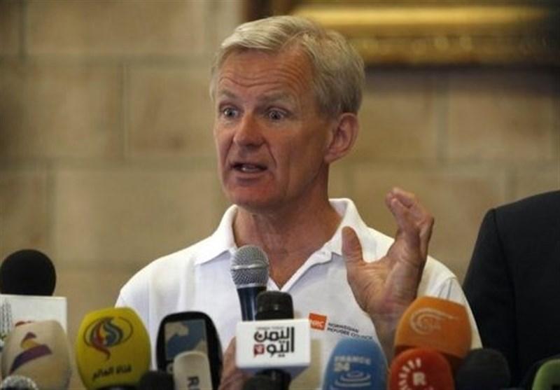 سازمان امدادرسانی بینالمللی نروژی: باید تحریمها علیه ایران برداشته شود