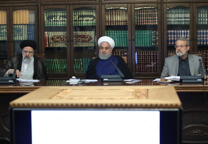 انعقاد اجتماع المجلس الأعلى للتنسیق الاقتصادی