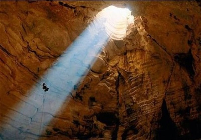 Parau Cave in Kermanshah: A Tourist Attraction of Iran - Tourism news