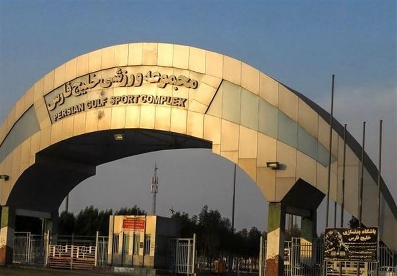 دلخوری باشگاه سوارکاری از بازدید 7 دقیقهای استاندار هرمزگان