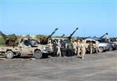 شکست تحریم تسلیحاتی با نبود نظارت بر منطقه شرق لیبی