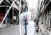 ادامه حبس خانگی مردم کشمیر توسط نظامیان هندی علیرغم گذشت 21 روز