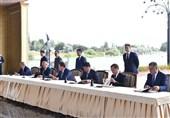 نتایج نشست سران کشورهای عضو اتحادیه اقتصادی اوراسیا