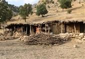"""روستای """"جوبریز"""" استان کهگیلویه و بویراحمد مورد بیمهری مدیران قرار گرفته است"""