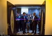 آئین افتتاحیه نخستین نمایشگاه عکس «دف؛ نوای رحمت» در سنندج از دریچه دوربین تسنیم