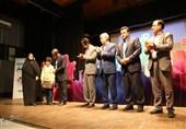 آیین گرامیداشت روز خبرنگار در یاسوج به روایت تصویر