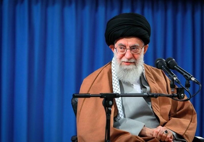 امام خامنهای در پیامی درگذشت حجةالاسلام موسویان را تسلیت گفتند