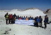 کوهنوردان تهرانی مفقود شده در دماوند پیدا شدند