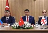 فندق موضوع توافق جدید گرجستان، ترکیه و جمهوری آذربایجان