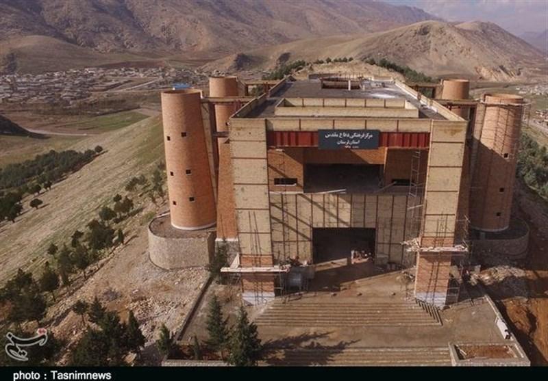 بزرگترین پروژه فرهنگی لرستان همچنان در انتظار اعتبار؛ تکمیل مرکز فرهنگی نیازمند بودجه 20 میلیاردی