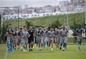 آمادهسازی ترابزوناسپور با مجید حسینی برای صعود از مرحله سوم لیگ اروپا + عکس