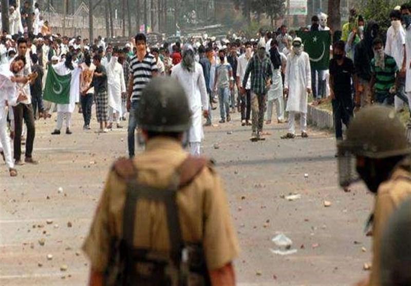 مقبوضہ کشمیر؛ بھارتی فوج کی فائرنگ میں مزید 2 جوان شہید