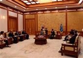 سفر هیئت پارلمانی ازبکستان به کره جنوبی