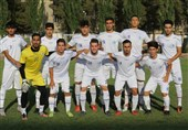 Iran U-19 to Play Friendly Matches with Indonesia