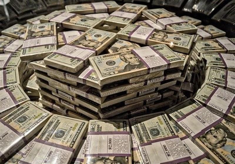 قیمت خرید دلار در بانکها امروز 98/05/26| دلار ثابت ماند/ یورو ارزان شد