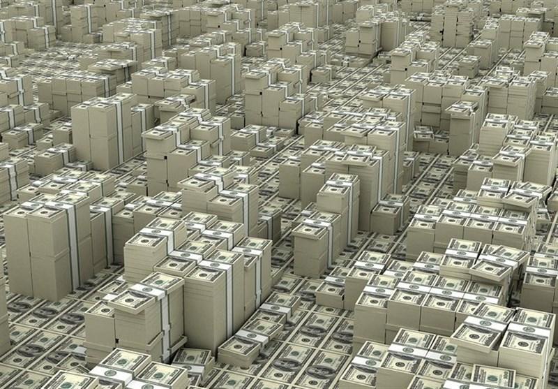 قیمت خرید دلار در بانکها امروز 98/05/23| دلار ثابت ماند