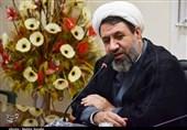 امام جمعه کرمان: خبرنگاران نباید در انتقال اخبار تحت تاثیر جریانات سیاسی قرار بگیرند