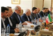 Iran, Nicaragua Discuss Closer Economic Ties