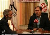 بازدید مدیرکل راهداری استان کرمان از دفتر استانی تسنیم + تصاویر