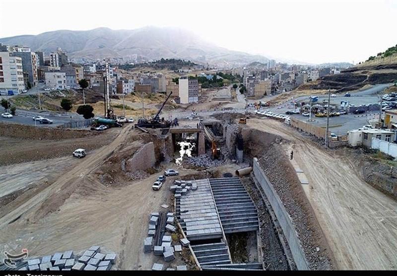 """وقتی وعدههای بیسرانجام شهردار سنندج برای اتمام پروژه """"بلوار کردستان"""" تمدید میشود"""