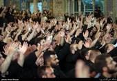 رئیس سازمان بسیج مداحان در کرمان: نهضت عاشورا به ما درس مقاومت میدهد
