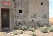 زخمی شدن 11 شهروند سوری در حملات تروریستها به محلات حماه