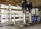 هفته دولت پایان مشکلات کمبود آب شاهغیب لارستان؛ دستگاه آب شیرینکن نصب میشود