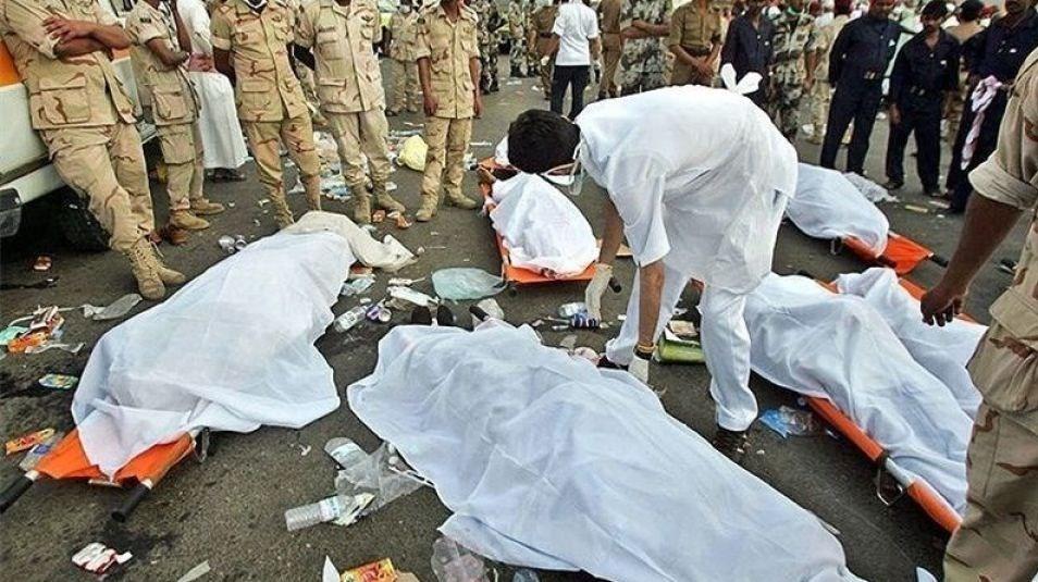 رژيم آل سعود، هنوز هم حقوق شهداي منا را ادا نكرده!