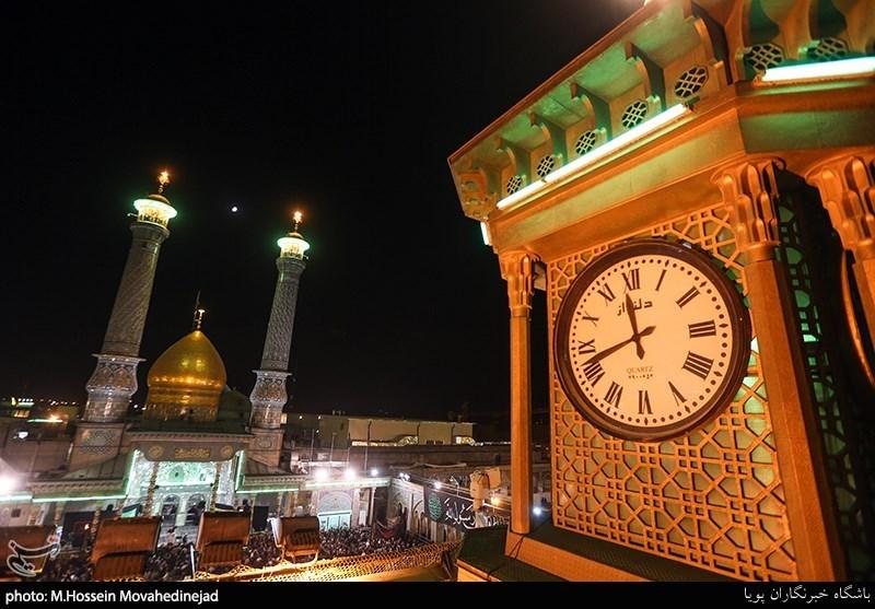 اخبار رادیو و تلویزیون  از ویژههای رحلت حضرت عبدالعظیم(ع) تا انیمیشن جدید تلویزیون