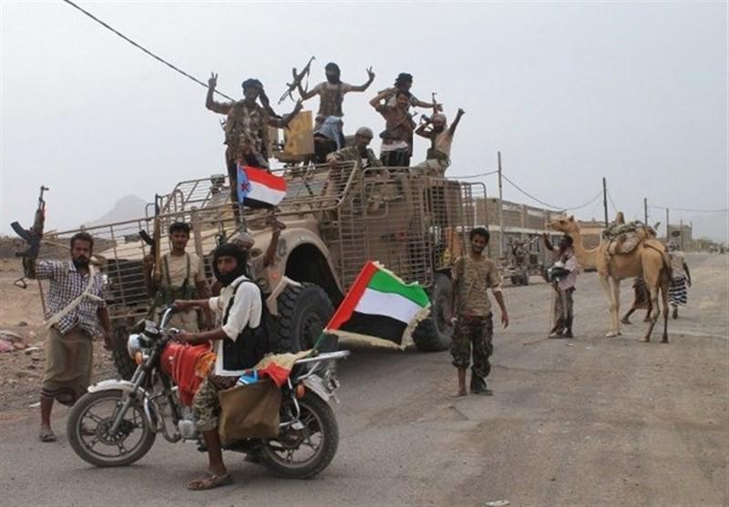 یمن| ادامه درگیری میان گروههای مورد حمایت عربستان و امارات در عدن