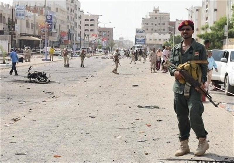 یمن|درگیری بین نیروهای دولت فراری و شبه نظامیان در جنوب