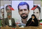"""""""شهید احمدیروشن"""" به روایت مادرش؛ مصطفی احترام بسیار ویژهای برای پدر و مادر قائل بود"""