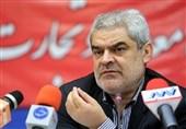 صالحی نیا رئیس هیات عامل سازمان گسترش و نوسازی صنایع ایران شد