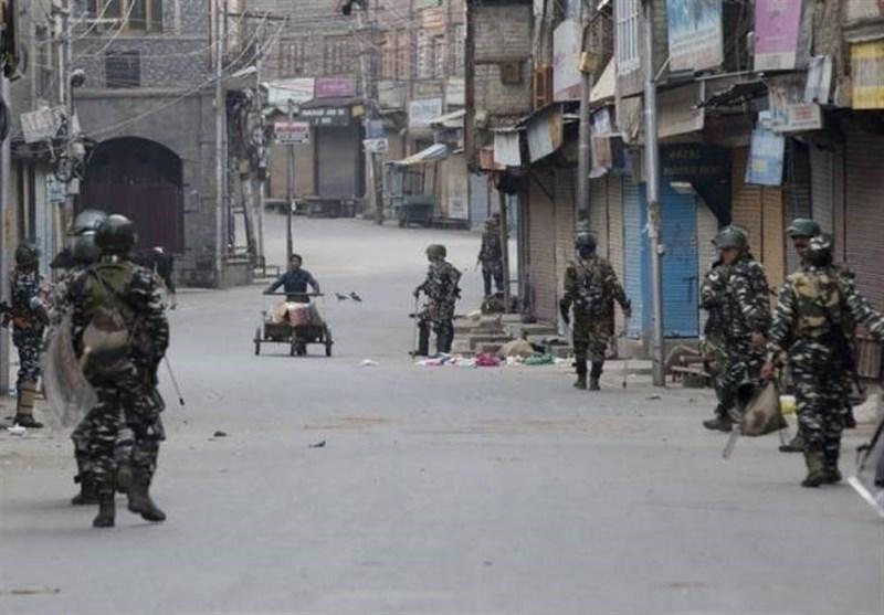 مقبوضہ کشمیرمیں بھارتی فوج کی فائرنگ سے حریت رہنما جاں بحق
