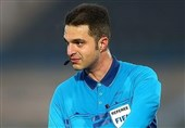Iranian Referees to Officiate at 2020 AFC Cup