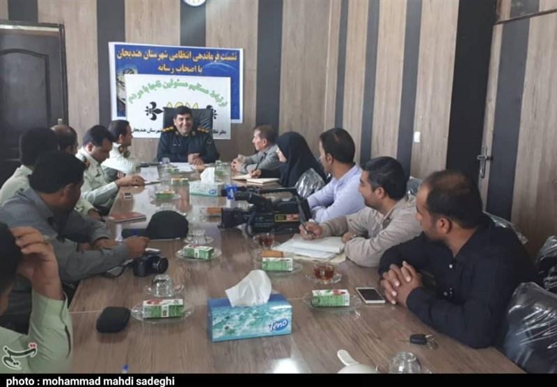 خوزستان| هندیجان در مبارزه با مواد مخدر یک شهید و 2 جانباز تقدیم کشور کرده است+تصاویر