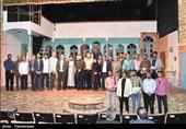 خوزستان| نگاه تیزبین خبرنگاران مانع از ریشه دواندن فساد در جامعه میشود