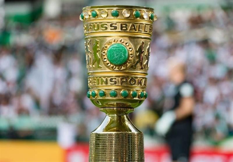 جام حذفی آلمان| وردربرمن به مرحله نهایی صعود کرد و حریف لایپزیگ شد
