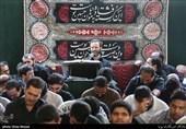 بوشهر|مداحان باید فکر و مشی اهل بیت(ع) را در جامعه رواج دهند