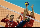 Russia Qualifies for Tokyo Olympics after Beating Iran: IOQT