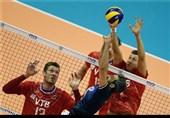 برنامه بازیهای ایران در لیگ ملتهای والیبال اعلام شد