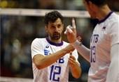 بوتکو: امتیازات پایانی هر ست هدیهای از طرف بازیکنان ایران بود/ مطمئنم این تیم در المپیک حاضر خواهد بود