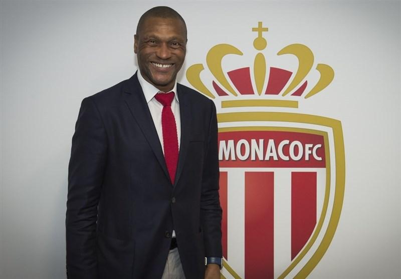 فوتبال جهان| مدیر ورزشی موناکو شغلش را ترک کرد